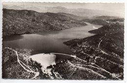 FREJUS--Vue Aérienne --Le Barrage Avant La Catastrophe Du 2 Décembre 1959,cpsm 14 X 9 N°48752 A éd Combier......à Saisir - Frejus