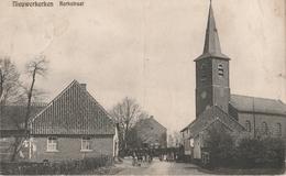 Nieuwerkerken - Kerkstraat - Nieuwerkerken