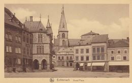 CPA Echternach, Grand Place (pk31635) - Echternach