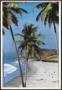 India Panaji 1990 / Vagator Beach, Goa - India