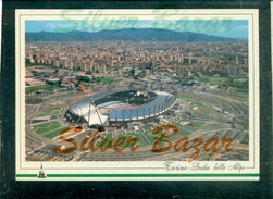 TORINO-STADI-211° DERBY DELLA MOLE-JUVENTUS TORINO-ANNULLO SPECIALE6/11/1994- MARCOFILIA-STADIO DELLE  ALPI - Calcio