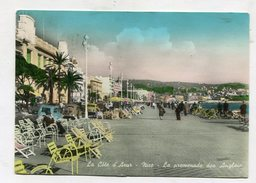 FRANCE - AK290341 Nice - La Promenade Des Anglais - Other