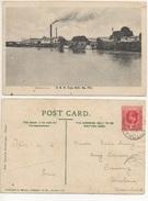 FIJI - COYS MILL, BA, Cartolina/postcard #89 - Figi
