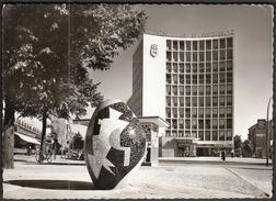 Germany Berlin 1957 / Charlottenburg / Hamburg Mannheimer Hochhaus - Charlottenburg