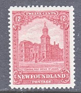 NEWFOUNDLAND  154   ** - Newfoundland