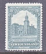 NEWFOUNDLAND  154   * - Newfoundland