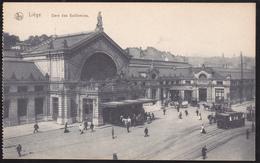 Liege, Liege, Gare De Guillemins (01471) - Liege