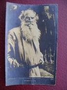 Russia-J.Strryka-Tolstoj-1925   # A 173 - Pittura & Quadri