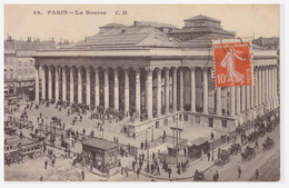 A SAISIR !!!! PARIS. La Bourse (très Animée) - District 02