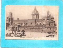 PALERMO - ITALIE - Une Vue De La Cathédrale - ENCH175 - - Palermo
