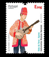 Portugal 2014 - Europa 2014- Azores Mnh - Europa-CEPT