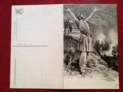 WWI Regamey Paul Déroulède Les Chants Du Soldat Hymne Français - Musique Et Musiciens