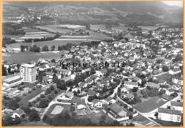 CH - Rohr - Aarau AG - Flugaufnahme - AG Argovie