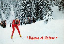 Ski De Fond - Sports D'hiver