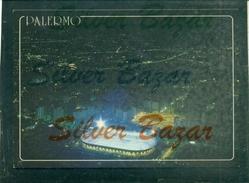 PALERMO-STADI- STADIO LA FAVORITA-MARCOFILIA-SUPERCOPPA EUROPEA 96-97-JUVENTUS PARIS S.GERMAIN-ANNULLO 5/2/1997 - Fútbol