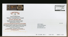 ITALIA - POSTATARGET - ANTIQUARIATO - OROLOGIO  ROLEX  DATEJUST - Orologeria
