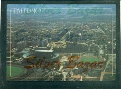 PALERMO-STADI- STADIO LA FAVORITA-MARCOFILIA-QUALIFICAZIONI CAMPIONATI MONDIALI 1994-ITALIA MALTA-ANNULLO  24/3/1993 - Fútbol