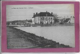 18.- DUN-SUR-AURON .-  Le Bassin - Dun-sur-Auron