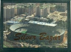 PALERMO - STADI - STADIO LA FAVORITA - Calcio