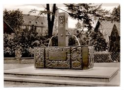 5910 KREUZTAL - KROMBACH, Bierbrunnen - Kreuztal