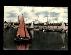 17 - ILE DE RE - ARS EN RE - Yachting - Ile De Ré