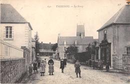 CPA 50 TRIBEHOU LE BOURG - Frankrijk