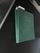 Codes Et Lois Du Congo Belge (1960) 2 Tômes - Pierre  Piron - Jacques Devos - Droit