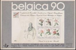 BELGICA 90  WAS MAAR VERKRIJGBAAR OP HET SALON
