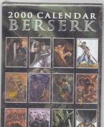 CALENDARIO 2000 -  GOKINJO MONOGATARI  (90211) - Calendari