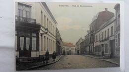 Solesmes - Rue De Valenciennes - Solesmes