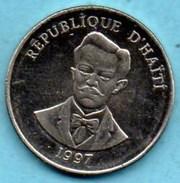 R80/  HAITI  5 Centimes 1997 - Haiti