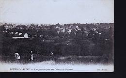 BOURG EN BRESSE BAGNEUX - Bourg-en-Bresse