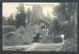 +++ CPA - VARSSENAERE - VARSENARE - Grotte De N-D De Lourdes  // - Jabbeke