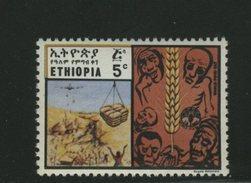 FAO -   ETHIOPIA - Tegen De Honger