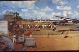 BRASILIA  / BRASIL AEROPORTO LOCAL - Aerodromi