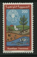 FAO -   TUNISIA   FOOD - Tegen De Honger