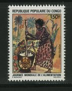 FAO -   CONGO  FOOD - Tegen De Honger