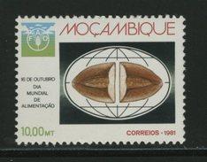 FAO -   MOCAMBIQUE  FOOD - Tegen De Honger