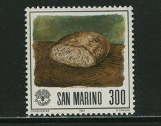 FAO -   SAN MARINO   FOOD - Tegen De Honger
