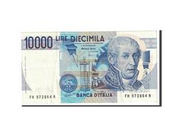 Italie, 10,000 Lire, 1984, KM:112d, 1984-09-03, TTB+ - [ 2] 1946-… : République