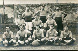 FOOTBALL - Voetbal
