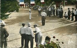 PETANQUE(BANDOL) - Pétanque