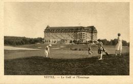 GOLF(VITTEL) - Golf