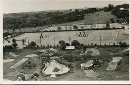 TENNIS(LULUABOURG) KANANGA(CONGO BELGE) - Tennis