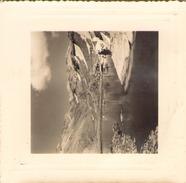 Photo Du Lac De Buet 2500 Metres 1953 - Luoghi