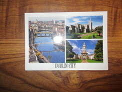CP Dublin City - Dublin