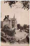 Bernay : Villa, Côte De Bouffey  (Editeur Walter) - Bernay