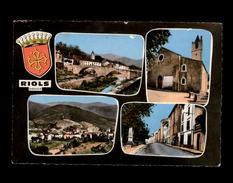 34 - RIOLS - Multi Vues - France