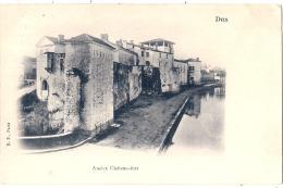-40- DAX  Ancien Château Fort Précurseur Neuf Excellent état - Dax
