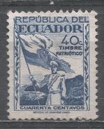 Ecuador. Scott (M) Fiscal ** - Equateur